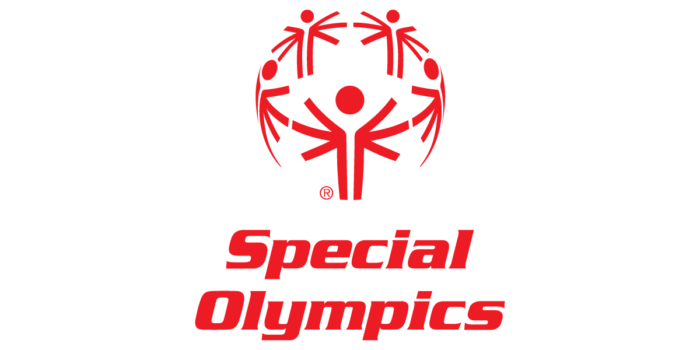 logo for Special Olympics