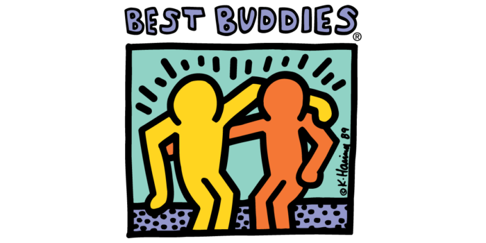 logo for Best Buddies