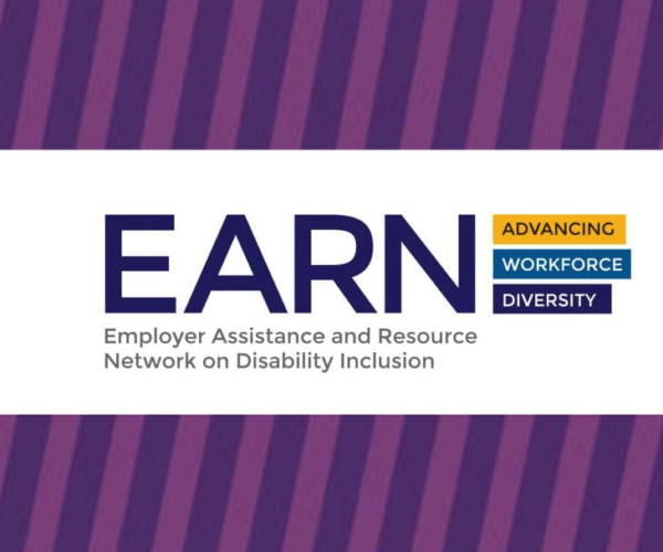 Employer Assistance and Resource Network on Disability Inclusion logo