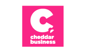 Cheddar Business logo