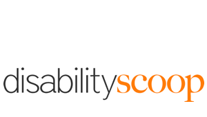 Disability Scoop logo