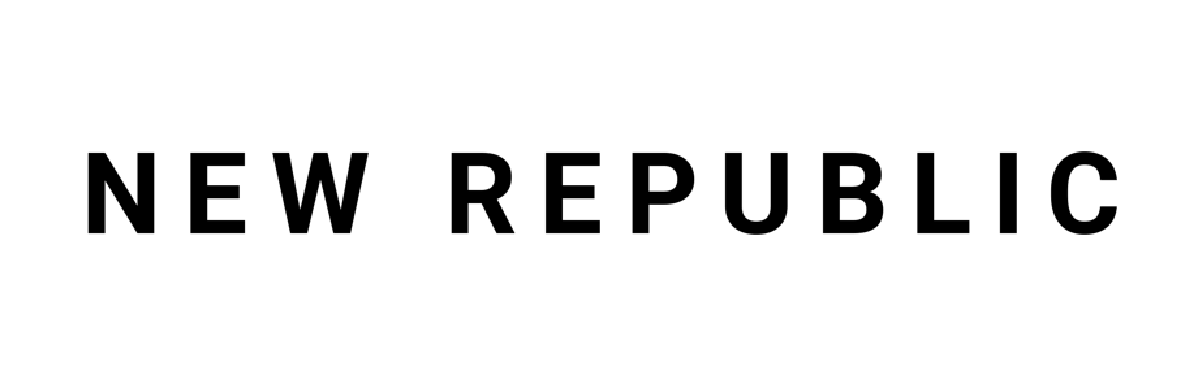 New Republic logo