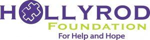 HollyRod Foundation logo