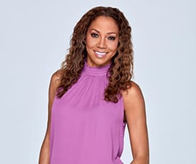 Holly Robinson Peete Headshot